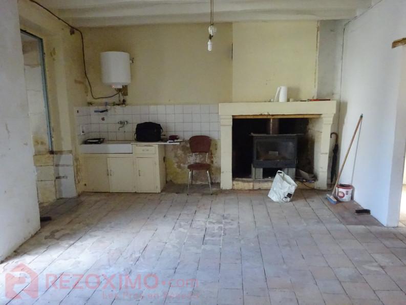 A vendre  Le Petit Pressigny | Réf 7401420453 - Rezoximo