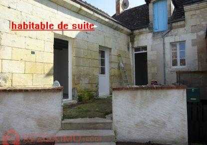 For sale Maison de village Le Petit Pressigny | Réf 7401420453 - Rezoximo