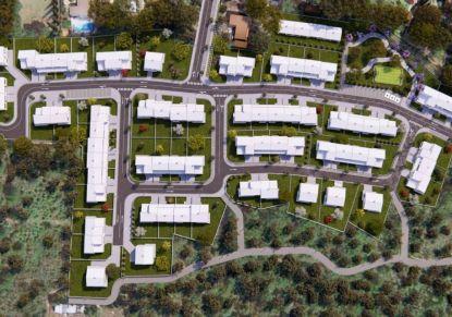 A vendre Terrain non constructible Corbere Les Cabanes | Réf 7401420515 - Rezoximo