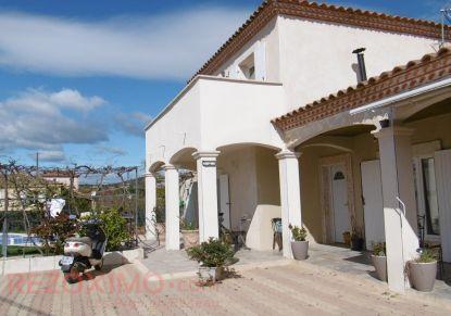 A vendre Maison Ledignan | Réf 7401420526 - Rezoximo