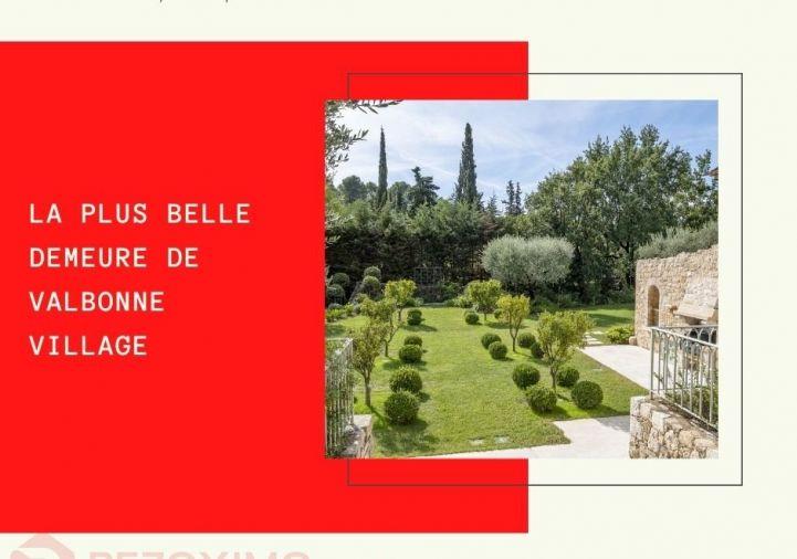 A vendre Propri�t� Valbonne | R�f 7401420536 - Rezoximo