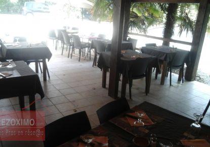 A vendre Pizzeria Auch | Réf 7401420549 - Rezoximo