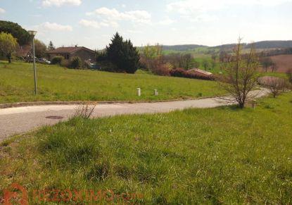 A vendre Terrain constructible Puycasquier | Réf 7401420550 - Rezoximo