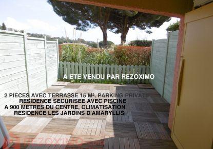 A vendre Appartement en résidence Cavalaire Sur Mer | Réf 7401420552 - Rezoximo