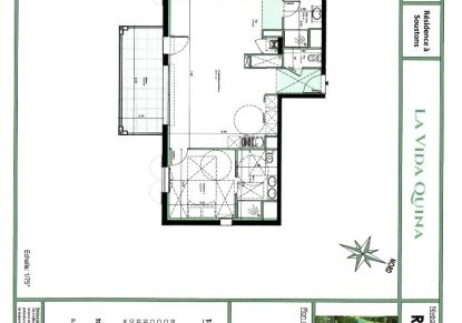 A vendre Appartement en frais réduits Soustons | Réf 7401420569 - Rezoximo