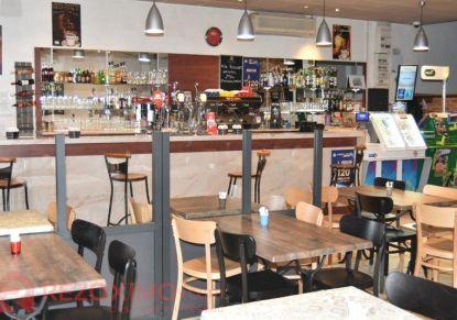 A vendre Brasserie Maubourguet | Réf 7401420570 - Rezoximo