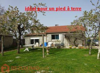 A vendre Maison de village Azay Le Ferron | Réf 7401420598 - Portail immo