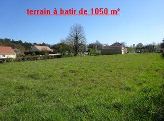 A vendre Terrain constructible Douadic | Réf 7401420624 - Portail immo