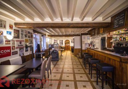 For sale Café   restaurant Saint More | Réf 7401420665 - Rezoximo