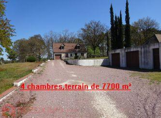 A vendre Maison Saulnay | Réf 7401420667 - Portail immo