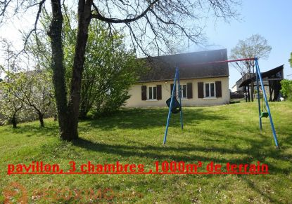 A vendre Pavillon Le Blanc | Réf 7401420680 - Rezoximo