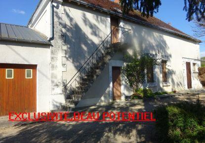 A vendre Longere Azay Le Ferron | Réf 7401420692 - Rezoximo