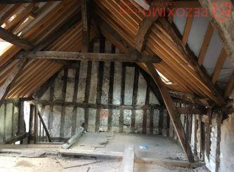 A vendre Immeuble à rénover Joigny | Réf 7401420693 - Portail immo