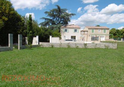 A vendre Maison individuelle Ales   Réf 7401420719 - Rezoximo