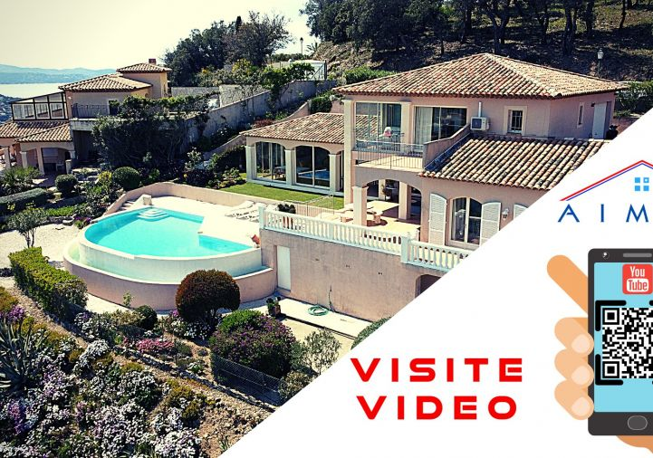 A vendre Propri�t� Sainte Maxime | R�f 7401420720 - Rezoximo