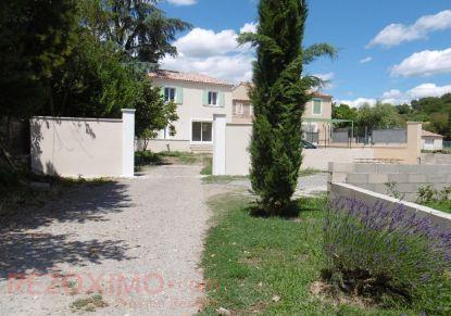 A vendre Maison individuelle Ledignan   Réf 7401420724 - Rezoximo