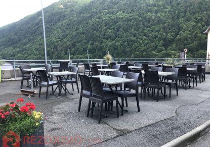 A vendre Brasserie Laruns   Réf 7401420746 - Rezoximo