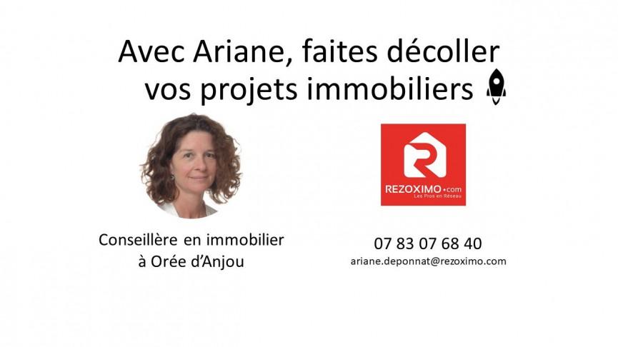A vendre  Saint Laurent Des Autels   Réf 7401420761 - Rezoximo