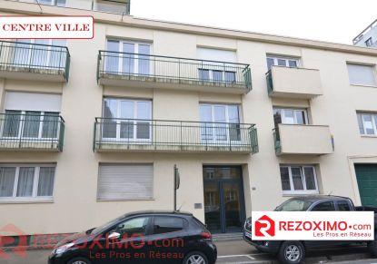 A vendre Appartement en résidence Alencon | Réf 7401420764 - Rezoximo