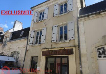 A vendre Maison de ville Le Blanc | Réf 7401420775 - Rezoximo