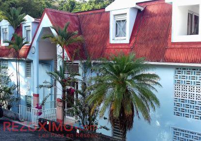 A vendre Appartement en résidence Fort De France | Réf 7401420793 - Rezoximo