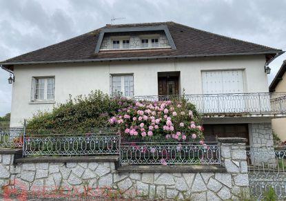 A vendre Maison Chateau Chervix | Réf 7401420797 - Rezoximo