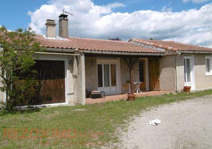 A vendre Maison à rénover Ribaute Les Tavernes   Réf 7401420810 - Rezoximo