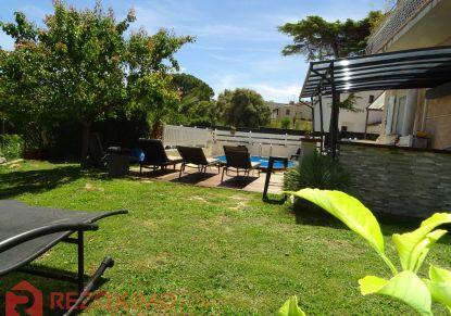 A vendre Appartement en rez de jardin La Ciotat | Réf 7401420811 - Rezoximo