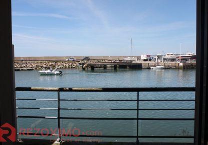 A vendre Appartement en marina Deauville   Réf 7401420902 - Rezoximo