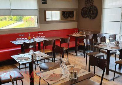 A vendre Pizzeria Saint Laurent Des Autels   Réf 7401420908 - Rezoximo