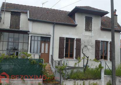 A vendre Maison Vierzon   Réf 7401420927 - Rezoximo
