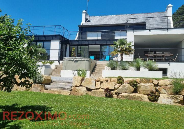 A vendre Villa Plougonvelin | R�f 7401420930 - Rezoximo