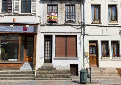A vendre Maison Doullens   Réf 7401420934 - Rezoximo