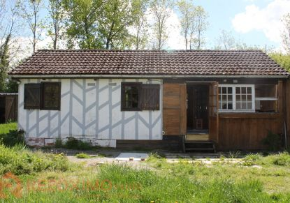 A vendre Maison à ossature bois Familly   Réf 7401420935 - Rezoximo