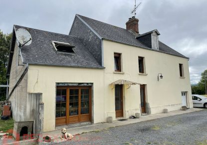 A vendre Maison Guilberville | Réf 7401420961 - Rezoximo