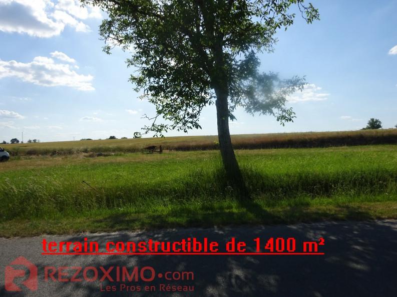 A vendre  Paulnay   Réf 7401420969 - Rezoximo