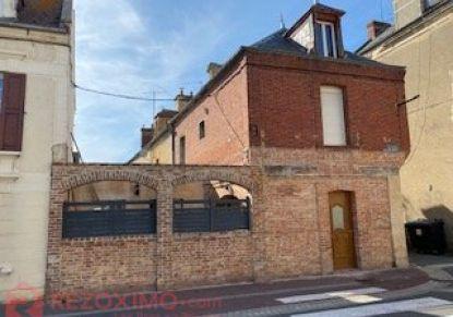 A vendre Appartement ancien Saint Pierre Sur Dives | Réf 7401420976 - Rezoximo