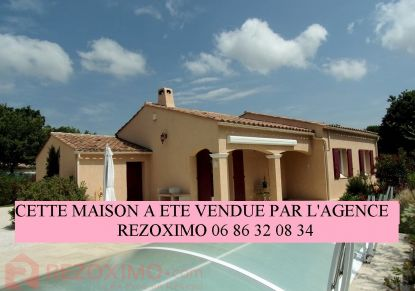 A vendre Villa Gonfaron   Réf 7401420984 - Rezoximo