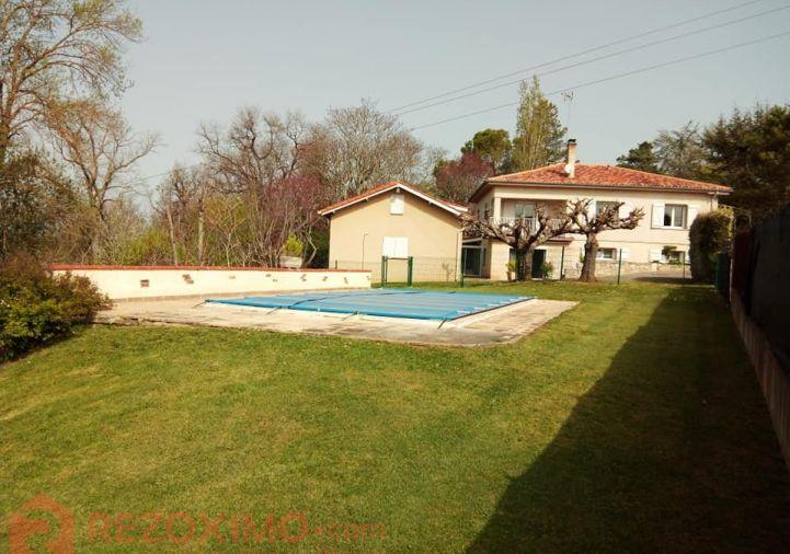 A vendre Demeure de ville et village Lectoure   R�f 7401420992 - Rezoximo