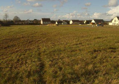 A vendre Terrain constructible Bayeux   Réf 7401421008 - Rezoximo