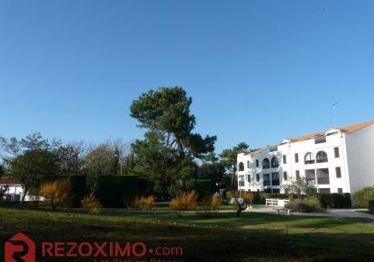 A vendre Appartement en résidence Saint Georges De Didonne   Réf 7401421024 - Rezoximo
