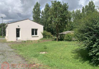 A vendre Maison Le Langon | Réf 7401421036 - Rezoximo