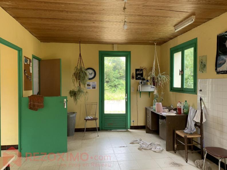 A vendre  Le Langon | Réf 7401421036 - Rezoximo