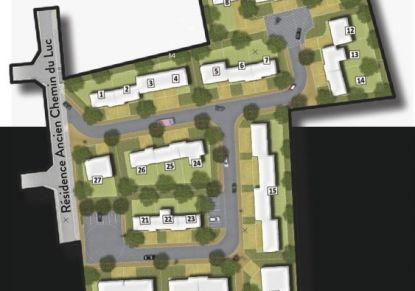 A vendre Terrain constructible Lezignan Corbieres | Réf 7401421053 - Rezoximo