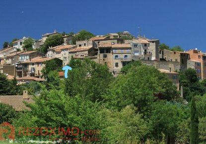 A vendre Maison de village Ginasservis | Réf 7401421082 - Rezoximo