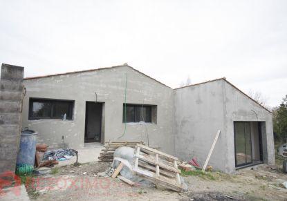 A vendre Maison Sainte Soulle | Réf 7401421085 - Rezoximo
