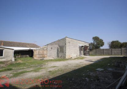 A vendre Terrain constructible Angoulins | Réf 7401421088 - Rezoximo