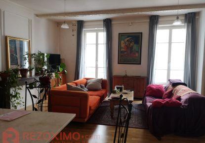 A vendre Appartement ancien Nimes | Réf 7401421095 - Rezoximo