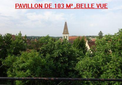 A vendre Pavillon Preuilly Sur Claise   Réf 7401421101 - Rezoximo