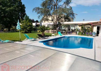 A vendre Hôtel   restaurant Auch | Réf 7401421116 - Rezoximo
